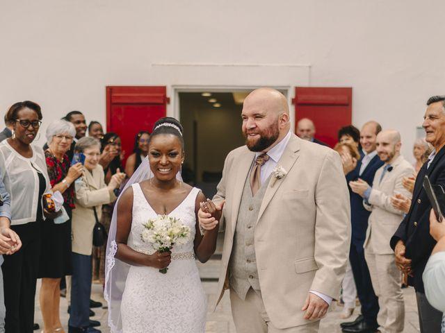 Le mariage de Marc et Sergeline à Saint-Pée-sur-Nivelle, Pyrénées-Atlantiques 24