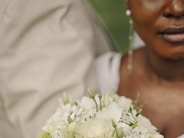 Le mariage de Marc et Sergeline à Saint-Pée-sur-Nivelle, Pyrénées-Atlantiques 27