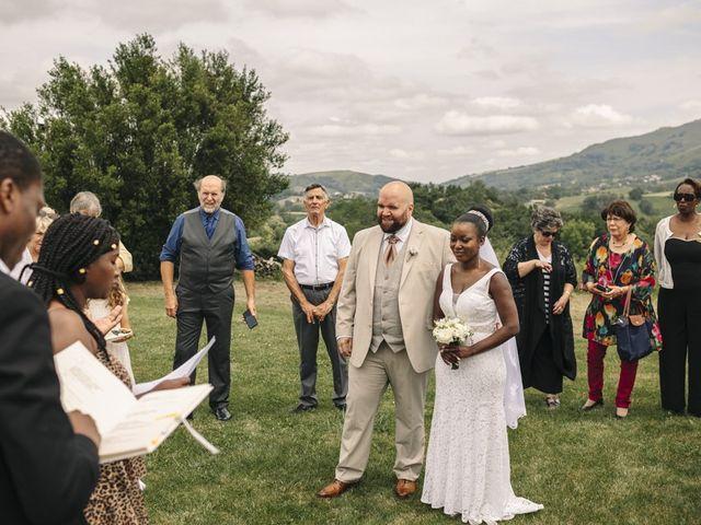 Le mariage de Marc et Sergeline à Saint-Pée-sur-Nivelle, Pyrénées-Atlantiques 29