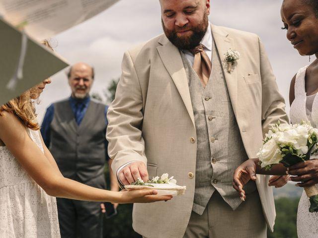 Le mariage de Marc et Sergeline à Saint-Pée-sur-Nivelle, Pyrénées-Atlantiques 30