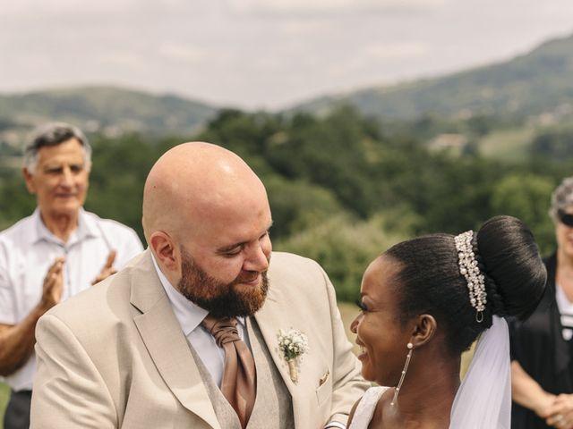 Le mariage de Marc et Sergeline à Saint-Pée-sur-Nivelle, Pyrénées-Atlantiques 31