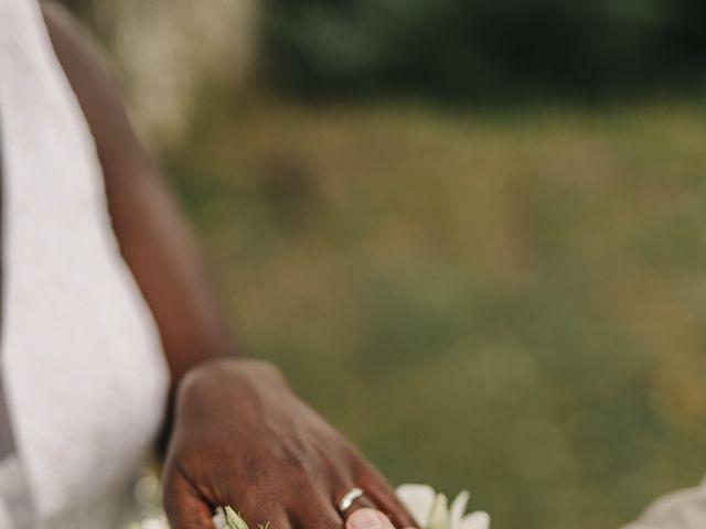 Le mariage de Marc et Sergeline à Saint-Pée-sur-Nivelle, Pyrénées-Atlantiques 43