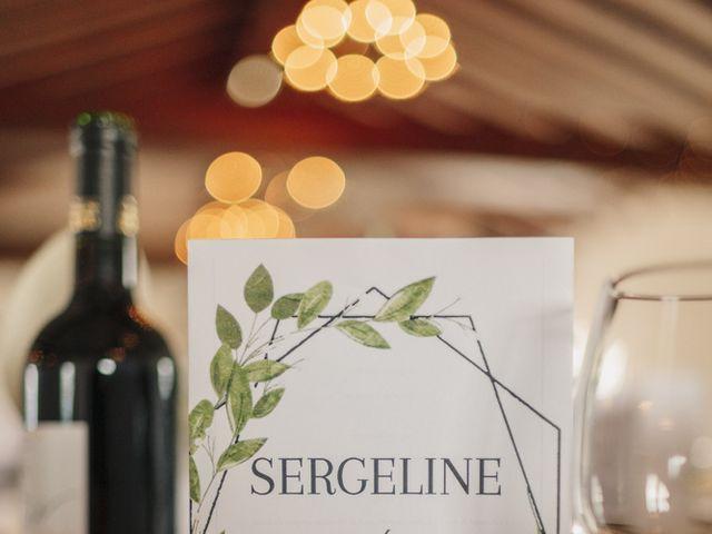 Le mariage de Marc et Sergeline à Saint-Pée-sur-Nivelle, Pyrénées-Atlantiques 51