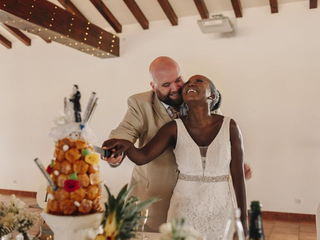 Le mariage de Marc et Sergeline à Saint-Pée-sur-Nivelle, Pyrénées-Atlantiques 54
