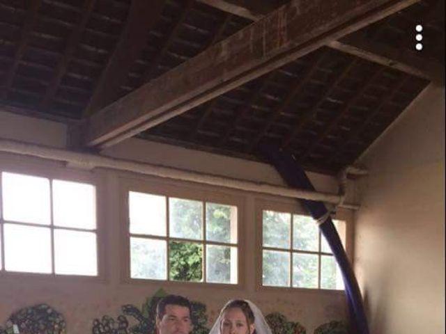 Le mariage de Esaïe et Blandine  à Morteaux-Couliboeuf, Calvados 4