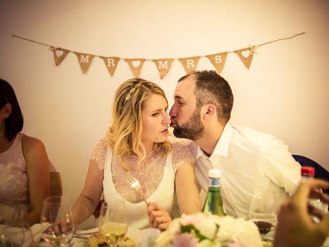 Le mariage de Ingrid et Clément