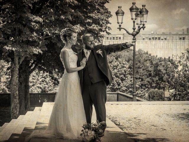 Le mariage de Kévin et Aline à Vigny, Moselle 6