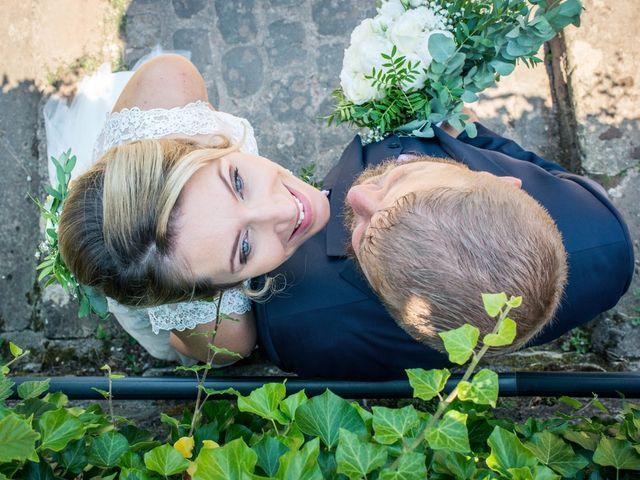 Le mariage de Kévin et Aline à Vigny, Moselle 8