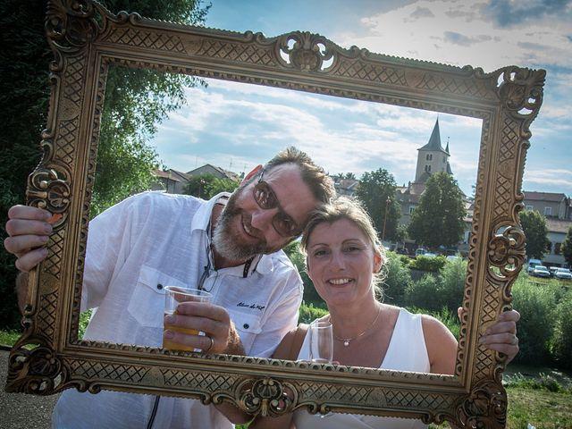 Le mariage de Kévin et Aline à Vigny, Moselle 19