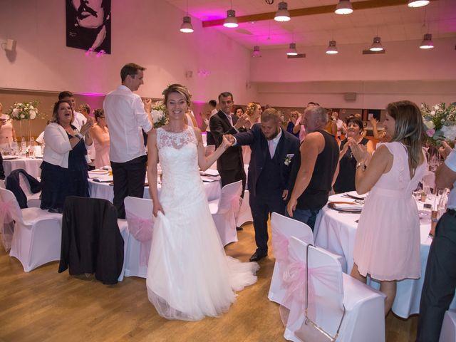 Le mariage de Kévin et Aline à Vigny, Moselle 22