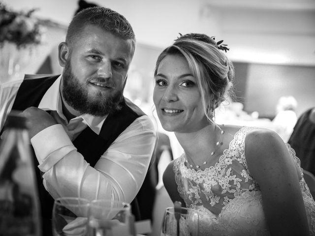 Le mariage de Kévin et Aline à Vigny, Moselle 30