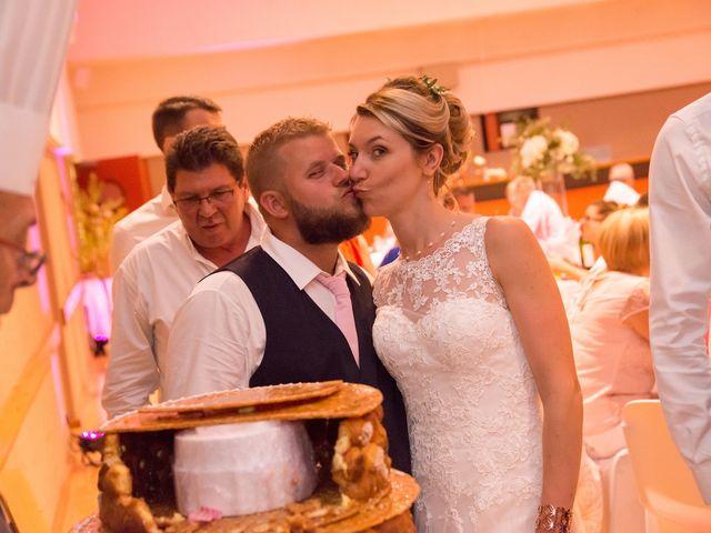 Le mariage de Kévin et Aline à Vigny, Moselle 33
