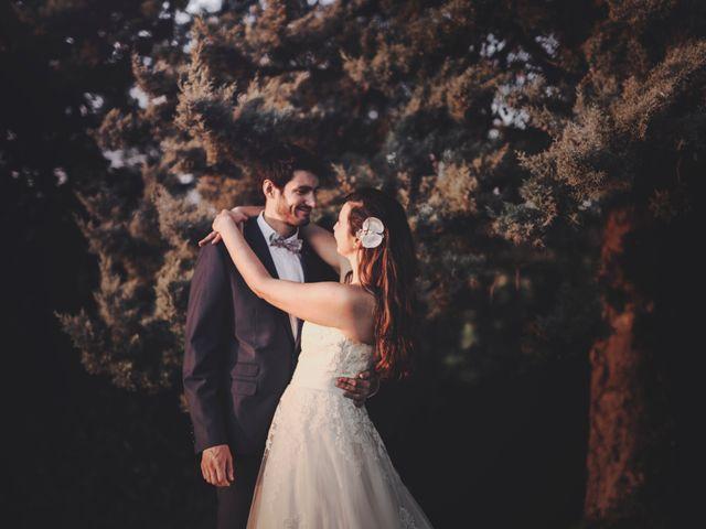 Le mariage de Alexis et Ruth à Uzès, Gard 8