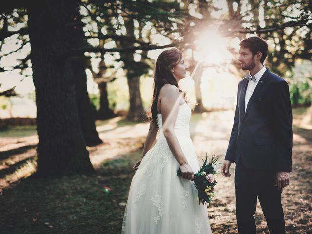 Le mariage de Alexis et Ruth à Uzès, Gard 1