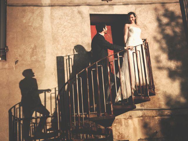 Le mariage de Alexis et Ruth à Uzès, Gard 11