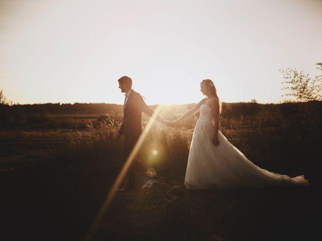Le mariage de Alexis et Ruth à Uzès, Gard 14