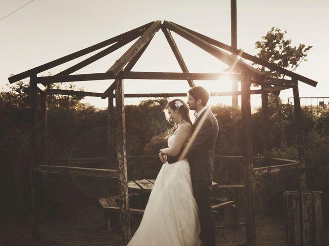 Le mariage de Alexis et Ruth à Uzès, Gard 13