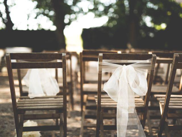 Le mariage de Alexis et Ruth à Uzès, Gard 4