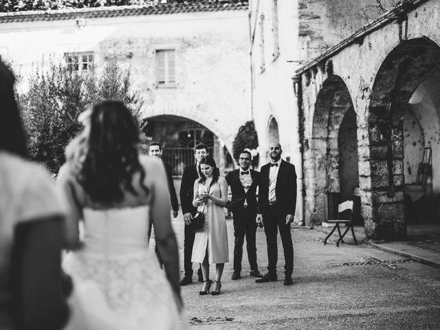 Le mariage de Alexis et Ruth à Uzès, Gard 19