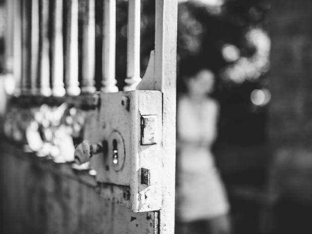 Le mariage de Alexis et Ruth à Uzès, Gard 20