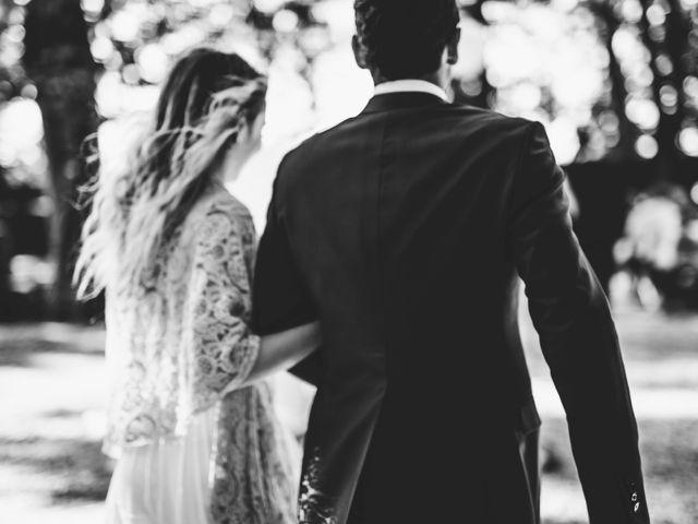 Le mariage de Alexis et Ruth à Uzès, Gard 21
