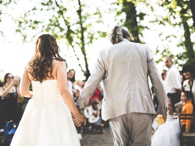 Le mariage de Alexis et Ruth à Uzès, Gard 23