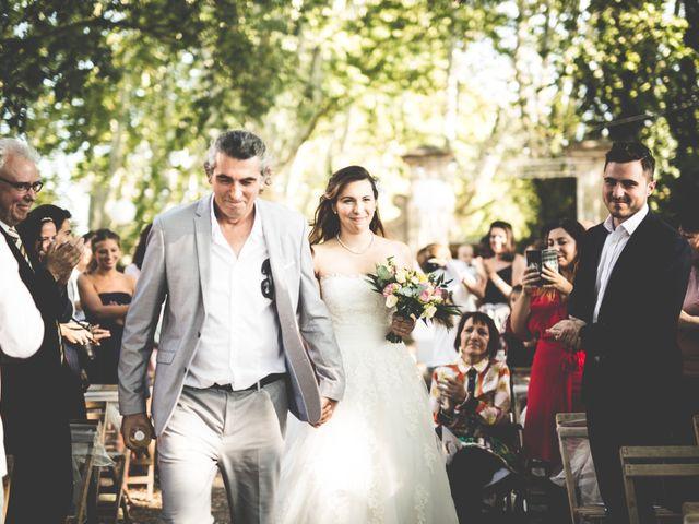 Le mariage de Alexis et Ruth à Uzès, Gard 24