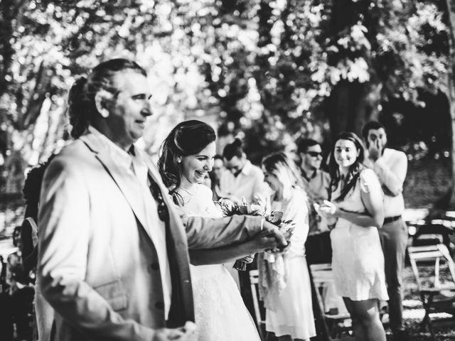 Le mariage de Alexis et Ruth à Uzès, Gard 25