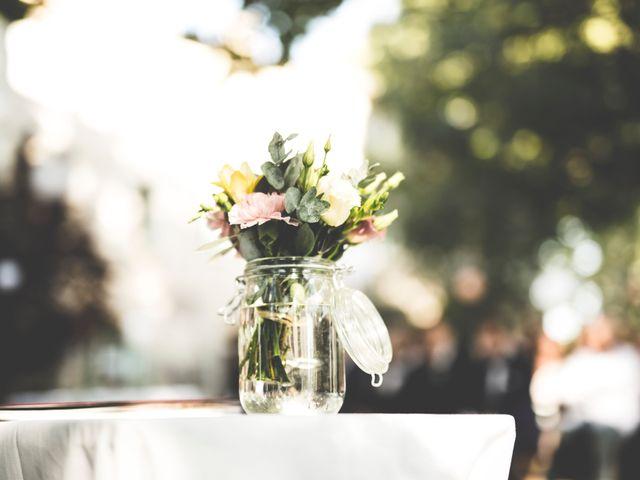 Le mariage de Alexis et Ruth à Uzès, Gard 27