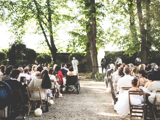 Le mariage de Alexis et Ruth à Uzès, Gard 28