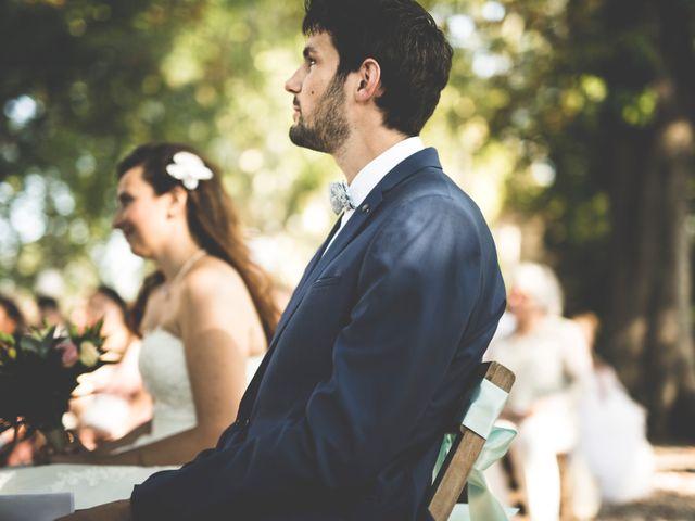 Le mariage de Alexis et Ruth à Uzès, Gard 33
