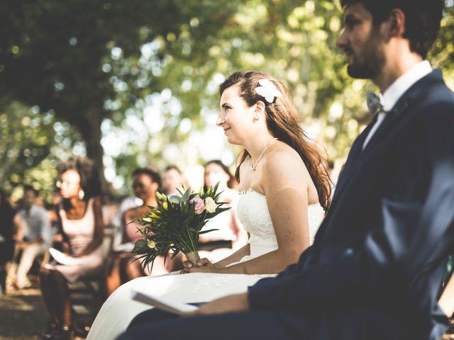 Le mariage de Alexis et Ruth à Uzès, Gard 34