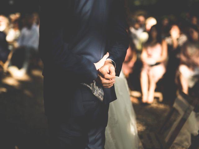 Le mariage de Alexis et Ruth à Uzès, Gard 35