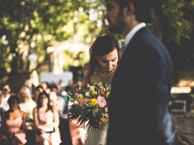 Le mariage de Alexis et Ruth à Uzès, Gard 36