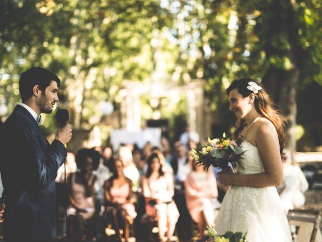 Le mariage de Alexis et Ruth à Uzès, Gard 37