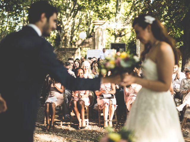 Le mariage de Alexis et Ruth à Uzès, Gard 39