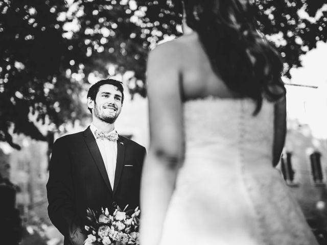 Le mariage de Alexis et Ruth à Uzès, Gard 40