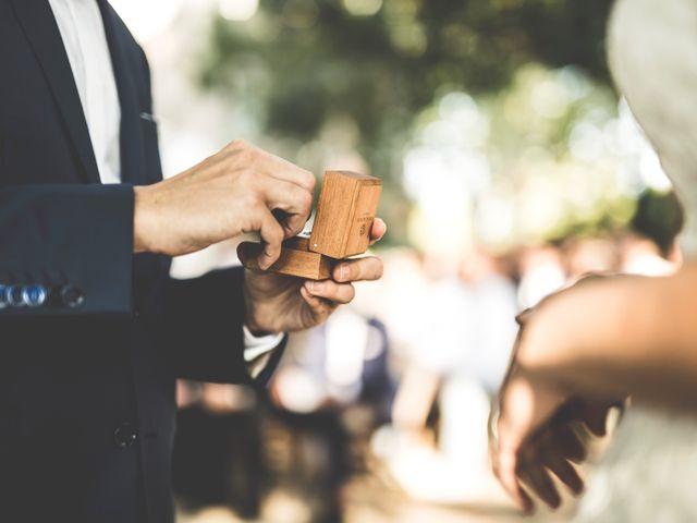 Le mariage de Alexis et Ruth à Uzès, Gard 43