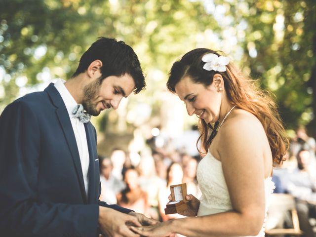 Le mariage de Alexis et Ruth à Uzès, Gard 44