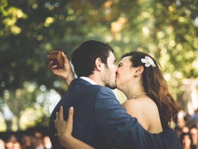 Le mariage de Alexis et Ruth à Uzès, Gard 45