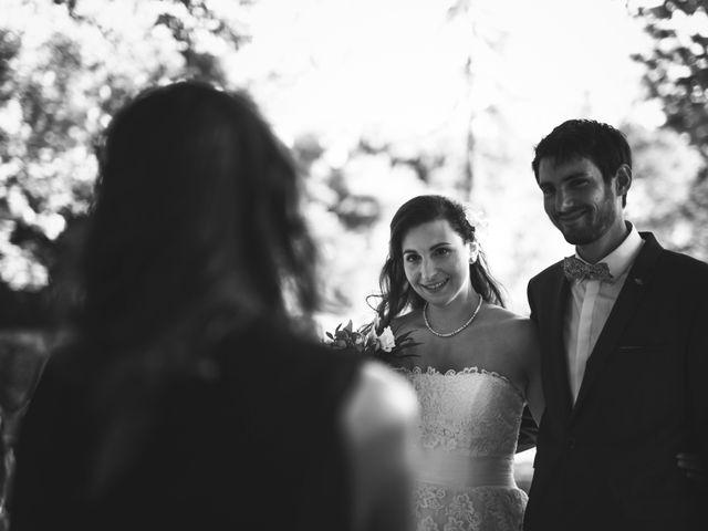 Le mariage de Alexis et Ruth à Uzès, Gard 46