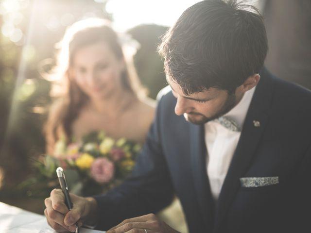 Le mariage de Alexis et Ruth à Uzès, Gard 47