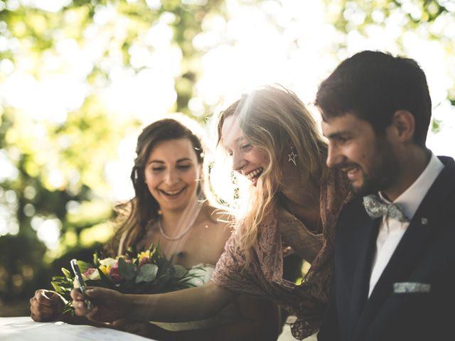 Le mariage de Alexis et Ruth à Uzès, Gard 50