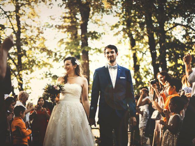 Le mariage de Alexis et Ruth à Uzès, Gard 51