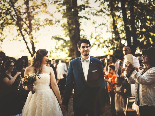 Le mariage de Alexis et Ruth à Uzès, Gard 52
