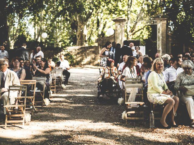 Le mariage de Alexis et Ruth à Uzès, Gard 56
