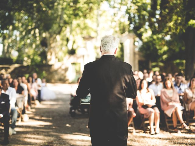 Le mariage de Alexis et Ruth à Uzès, Gard 60