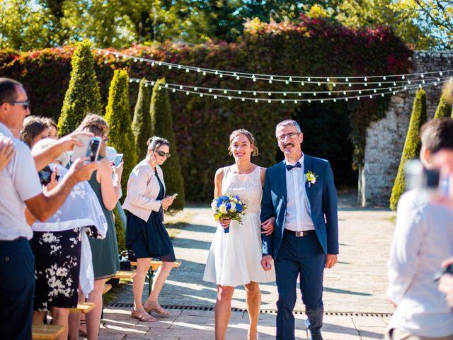 Le mariage de Pauline et Julie à Theix, Morbihan 25