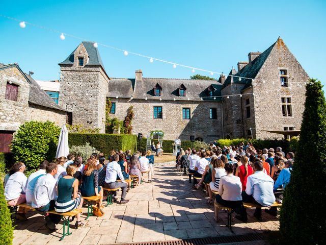 Le mariage de Pauline et Julie à Theix, Morbihan 26