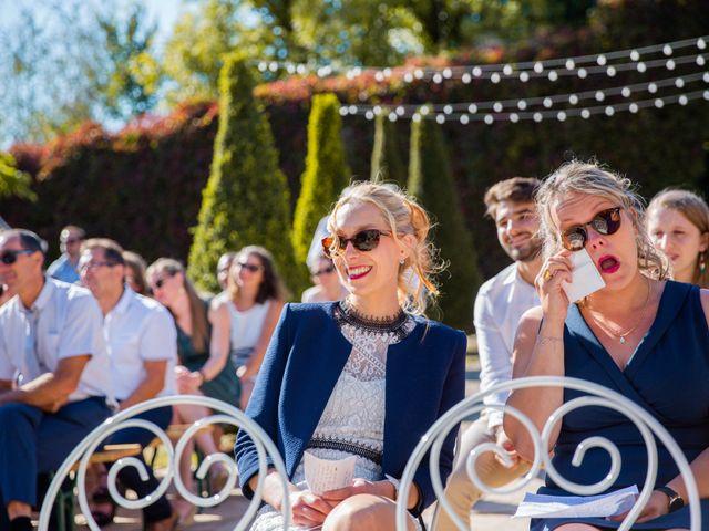 Le mariage de Pauline et Julie à Theix, Morbihan 28